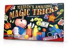 Marvins Amazing Magic Tricks Set